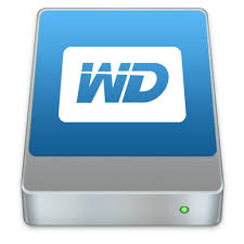 western digital bispro